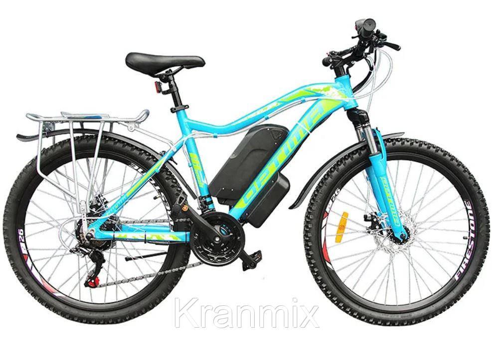 Электровелосипед ALPINA 36В 350Вт 12Ач  Альпина