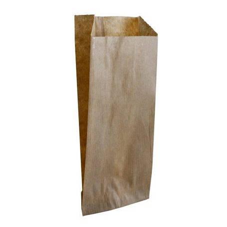 Пакет бумажный саше 70*40*160, фото 2