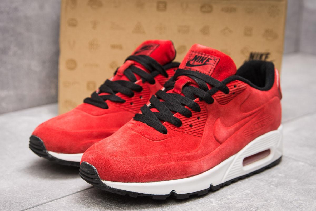 Кроссовки мужские Nike Air Max, красные (1060-5) размеры в наличии ► [  44 (последняя пара)  ]