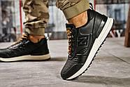 Кроссовки мужские 13981, New Balance Trailbuster, черные ( 42 45  ), фото 4