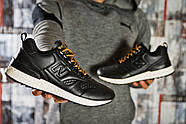 Кроссовки мужские 13981, New Balance Trailbuster, черные ( 42 45  ), фото 6