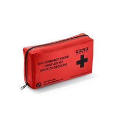 Оригінальна медична аптечка BMW First Aid Kit With Case (51478163269)