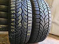 Зимние шины бу 205/55 R16 Gislaved