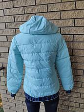 Куртка женская модная демисезонная AIDIDA, фото 3