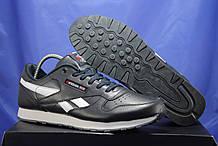 Reebok Classic мужские кроссовки 47 размер стелька 30.5 см.