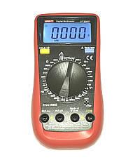 Мультиметр цифровой UNI-T  UT890D  MIE0309
