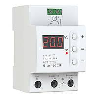 Терморегулятор Terneo XD для систем охолодження і вентиляції