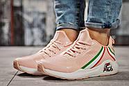 Кроссовки женские 14554, Fila Wade Running, розовые ( 37 38 39 40  ), фото 2