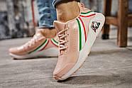 Кроссовки женские 14554, Fila Wade Running, розовые ( 37 38 39 40  ), фото 4