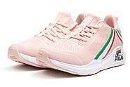 Кроссовки женские 14554, Fila Wade Running, розовые ( 37 38 39 40  ), фото 7