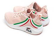 Кроссовки женские 14554, Fila Wade Running, розовые ( 37 38 39 40  ), фото 8