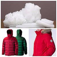 Что лучше выбрать для пошива зимней одежды: холлофайбер или синтепон