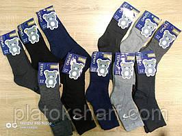 Носки детские, носочки Махровые Подросток  для мальчиков Алия