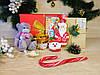 """Новогодний детский подарочный набор с именным письмом """"Happy New Year, Darling!"""""""