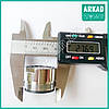 Аэратор для смесителя A15E28, резьба М28*1 (папа) -15л/мин, фото 3