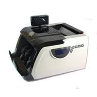 Счетчик банкнот c детектором UV MG 6200, фото 1
