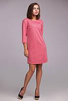 Женское модное платье прямого кроя, фото 1