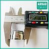 Аэратор для смесителя A4EM22 для экономии воды (резьба М22*1) - 4л/мин, фото 5
