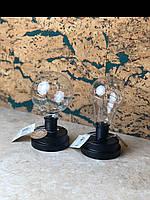 Декоративные светильники лампочки