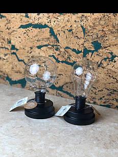 Декоративні світильники, лампочки