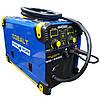 Зварювальний інверторний напівавтомат ІСКРА ПРОФІ COBALT MIG-300DC