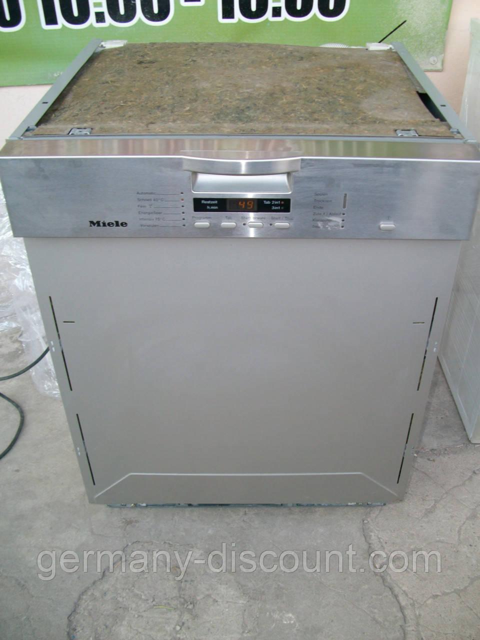 Посудомоечная машина Miele G 2290 I