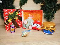 """Новогодний подарочный набор """"Happy Christmas, My Darling!"""""""