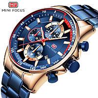Часы наручные MINI FOCUS MF0218G, фото 1