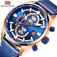 Часы наручные MINI FOCUS MF0202G, фото 1