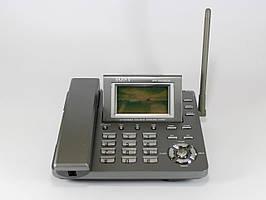Телефон домашний KXT 9228 \ 1850 под замену АКБ