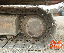 Гусеничный экскаватор Hyundai Robex 290LC - 7A (2008 г), фото 3