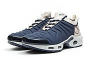 Кроссовки мужские 14603, Nike Tn Air, синие ( 42 43 46  ), фото 7
