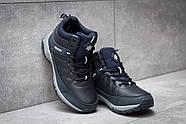 Зимние женские ботинки 30152, Vegas, темно-синие ( 36  ), фото 3