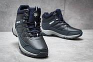 Зимние женские ботинки 30152, Vegas, темно-синие ( 36  ), фото 5