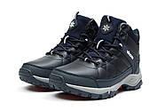 Зимние женские ботинки 30152, Vegas, темно-синие ( 36  ), фото 7