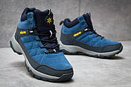 Зимние женские ботинки 30154, Vegas, синие ( 36  ), фото 5