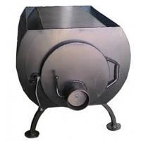 Печь дровяная Премиум ПД-110 (10 кВт)