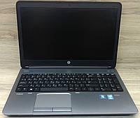 Игровой ноутбук HP ProBook 650 G1 (Full HD/ i5 / 8Gb/Radeon 8750M 2Gb)