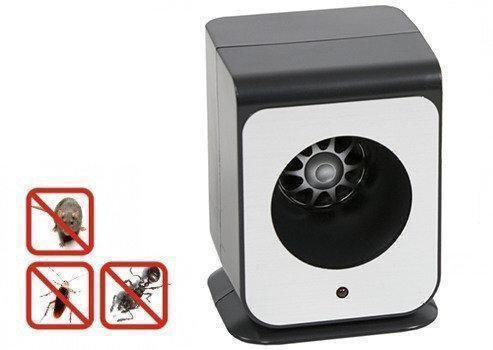 Ультразвуковой электронный отпугиватель насекомых и грызунов Rep 56 (AN A339)
