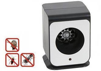 Ультразвуковой электронный отпугиватель насекомых и грызунов Rep 56 (AN A339), фото 2