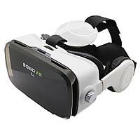 3D очки виртуальной реальности BOBO VR Z4 с наушниками