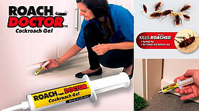 Тараканья приманка Roach Doctor, фото 2