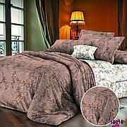 19016 Полуторное постельное белье ранфорс Viluta