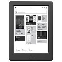 Электронная книга с подсветкой Kobo Glo (N613)