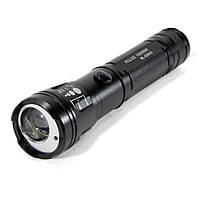 🔝 Подствольный фонарик с лазером Police BL-9840, 30000mW, охотничий оружейный фонарь | 🎁%🚚, фото 1