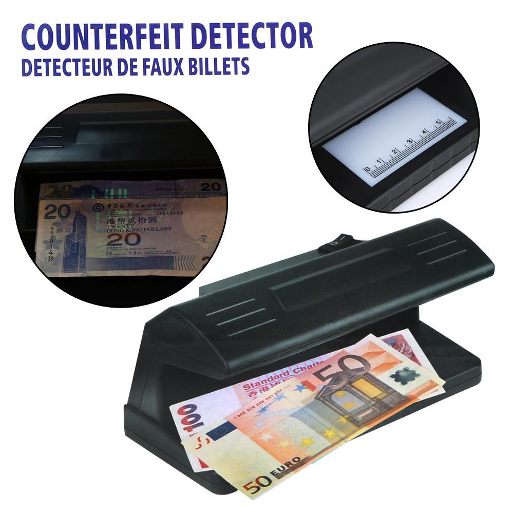 Детектор валют Bill Checker 318