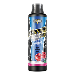 Max_L-Carnitine Comfortable Shape 3000 500ml - blueberry-raspberry