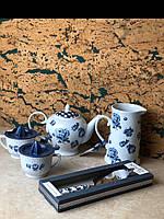 Подарочный набор посуды чайный сервиз