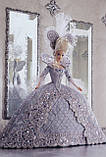 Коллекционная кукла Барби Мадам Дю от дизайнера Боба Маки, фото 4