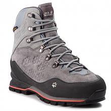 Ботинки женские Jack Wolfskin Wilderness Xt Texapore Mid  W  37  23.5